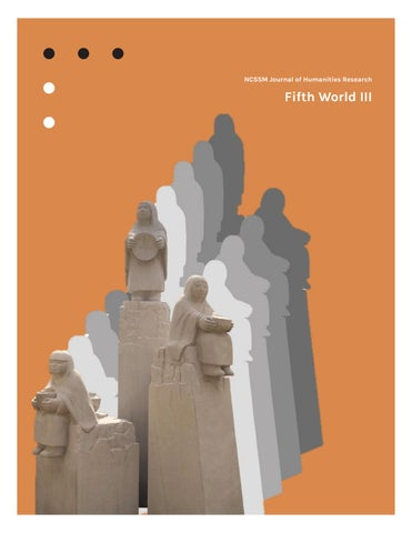 Fifth World III (2018) by Vanessa Lin - issuu