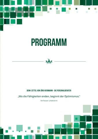 Page 17 of Kongressprogramm