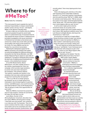 Page 48 of Where to for #MeToo?