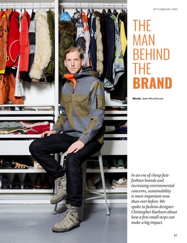 Page 51 of The man behind the brand