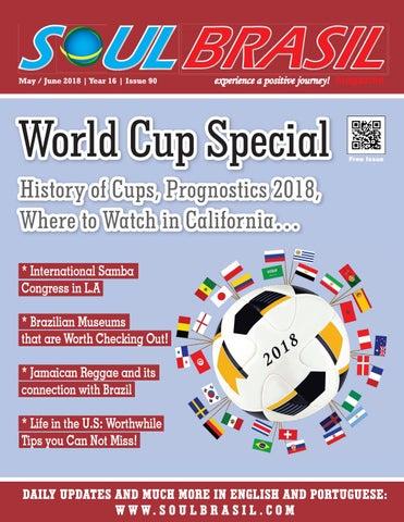 Soul Brasil Magazine 90