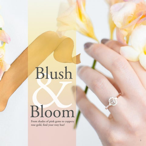 Page 5 of Blush & Bloom