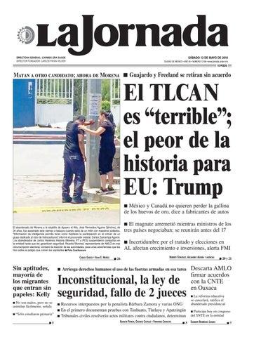 La Jornada 320c95c4e789