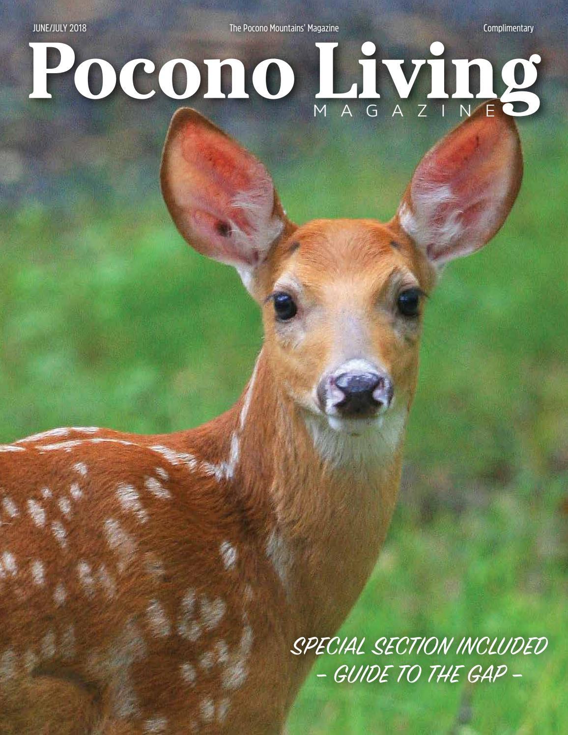 June / July 2018 Pocono Living Magazine by LARRY SEBRING - issuu
