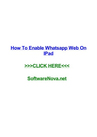 download whatsapp web windows 7