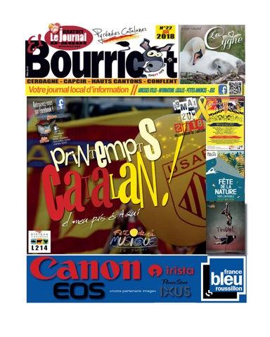 BOURRICOT N MAI JUIN By Journal Gratuit El Bourricot Issuu - Plinthe carrelage et tapis roulant immergé pour chien d occasion