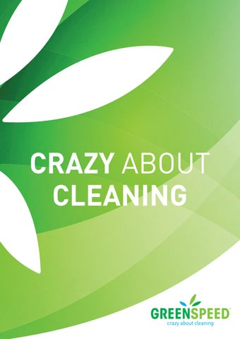 Cleaning Matters By RAI Amsterdam Issuu Impressive Quotes Down Load From Steven Achton