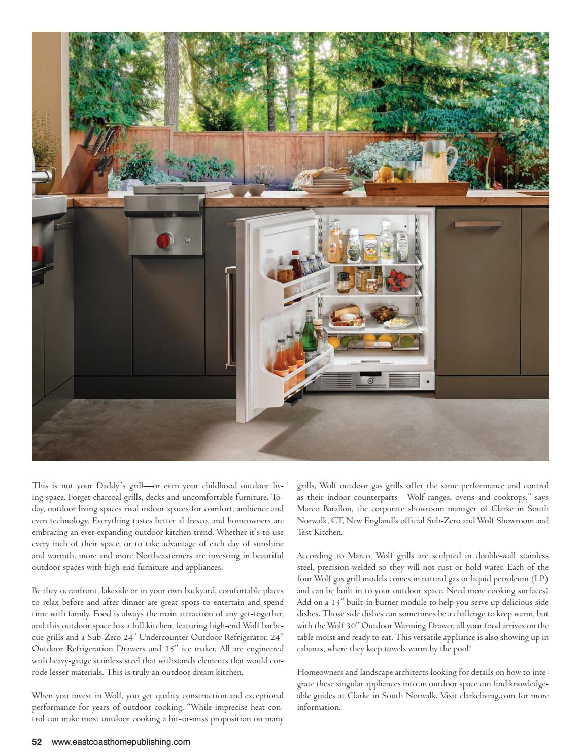 East Coast Home Design V15 Issue 3 By
