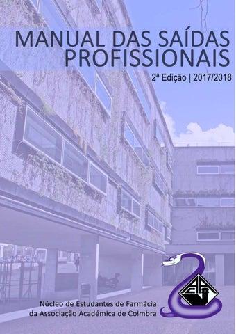 744fb94e86b II Edição Manual Saídas Profissionais by O Pilão - issuu