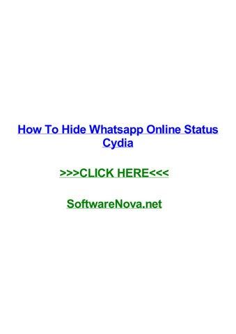 whatsapp online status tracker