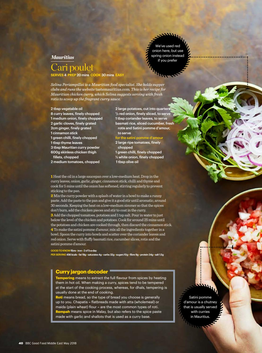 Bbc good food me 2018 may by bbc good food me issuu forumfinder Images