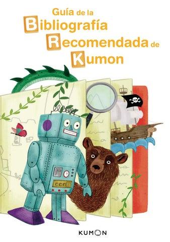 Recomendaciones lectura kumon by Red de Bibliotecas Municipales de ...