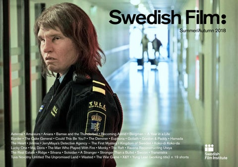 Swedish film 2 18 by The Swedish Film Institute - issuu 33486077c7ae8