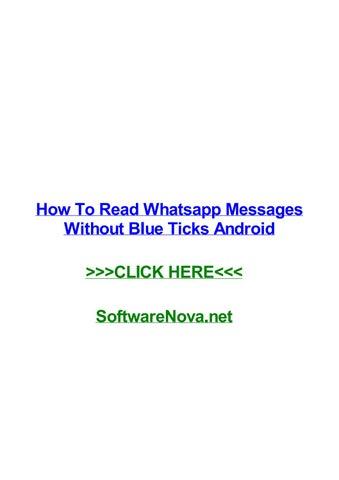 come si chiama lapplicazione per spiare whatsapp