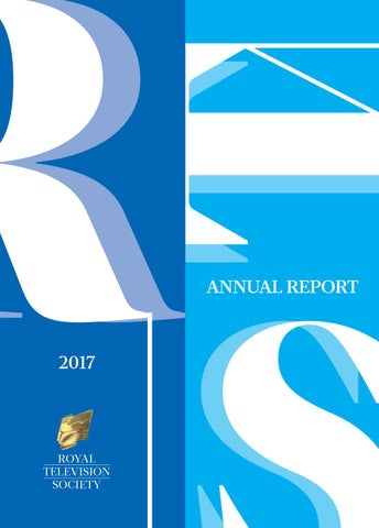 RTS Annual Report 2017 by RTStelevision - issuu