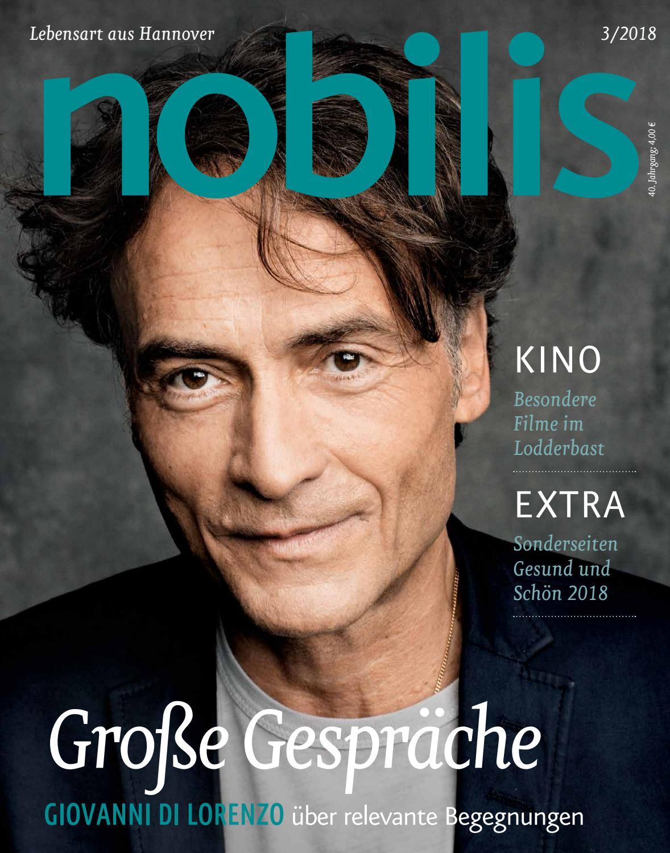 nobilis Ausgabe 3 2018 by Schluetersche issuu