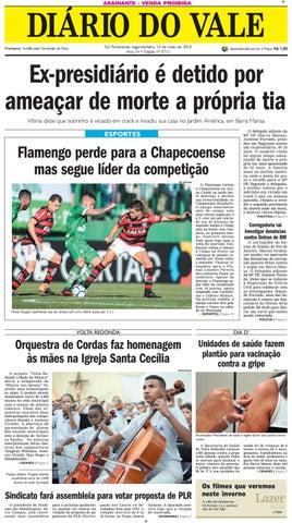 Tribuna do Norte - 20 04 2012 by Empresa Jornalística Tribuna do ... e9836396f503c