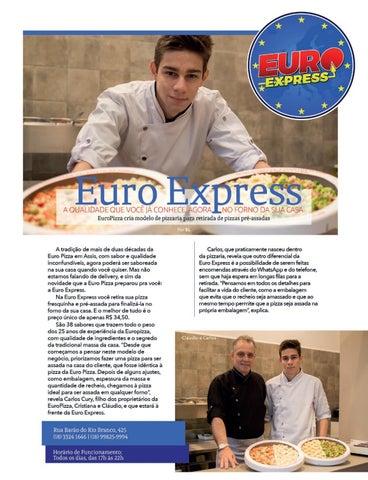 Page 5 of EuroExpress