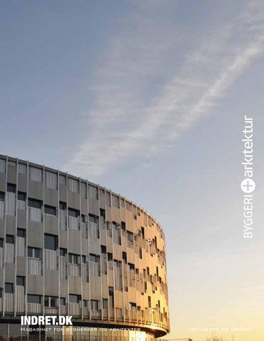 719f1da8714 Byggeri arkitektur #86 by MediaXpress Interaktiv - issuu