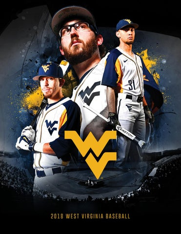 2c9ebc50b 2018 WVU Baseball Guide by Joe Swan - issuu