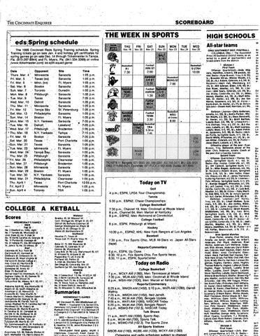 Moeller High 1998-99 Football Articles by Archbishop Moeller ... on
