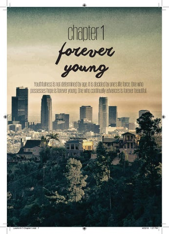 Page 7 of Forever Young