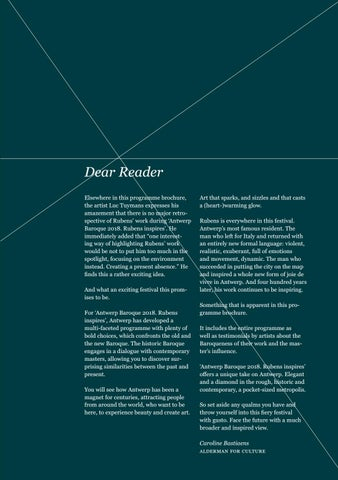 Page 3 of Foreword