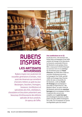 Page 106 of Les artisans anversois