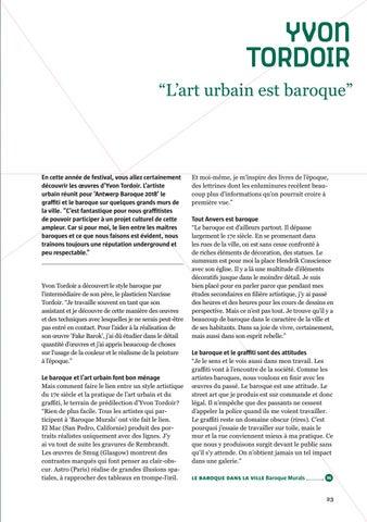 Page 25 of Le baroque en plein air