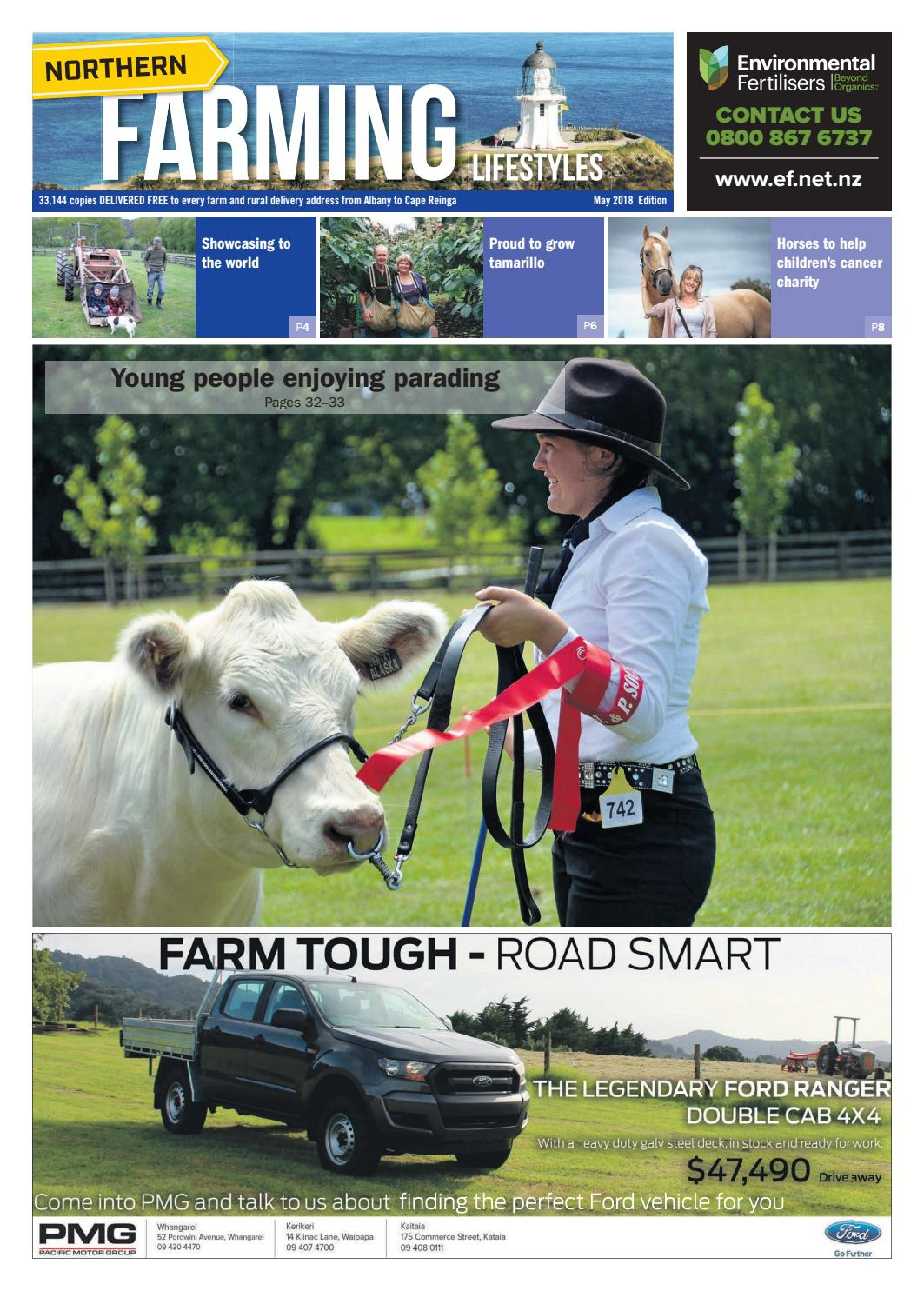 Northern Farming Lifestyles May 2018 By Integrity Community Media 3mm Multi Way Car Motorhome Wiring Harness Loom Connectors Issuu