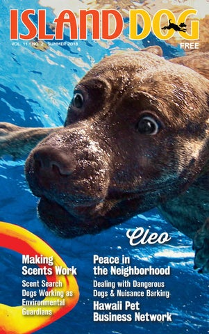 84cd8a1ffdab Island Dog Magazine Summer 2018 by Island Dog Magazine - issuu