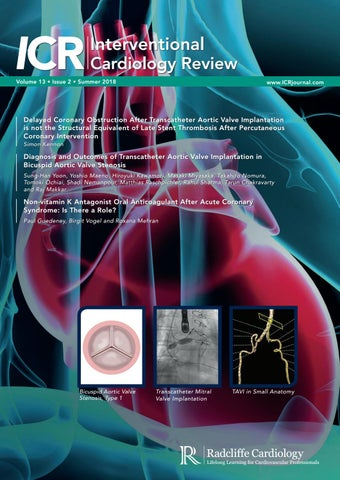 ICR 13 2 By Radcliffe Cardiology Issuu