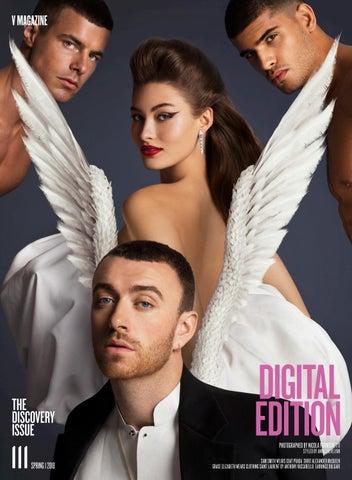 V111  Digital Edition by V Magazine - issuu 8cc42bacd27
