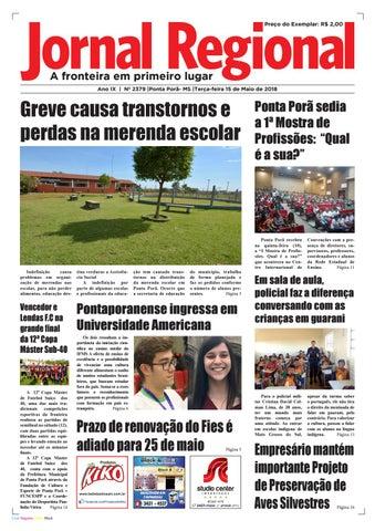 c1227505f 2379 by Jornal Regional - issuu