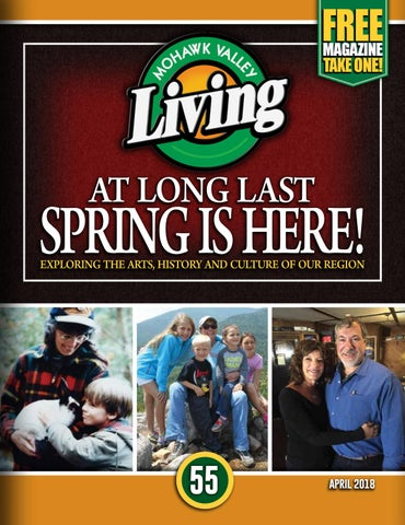 mohawkvalleylivingjune2018 by Mohawk Valley Living - issuu