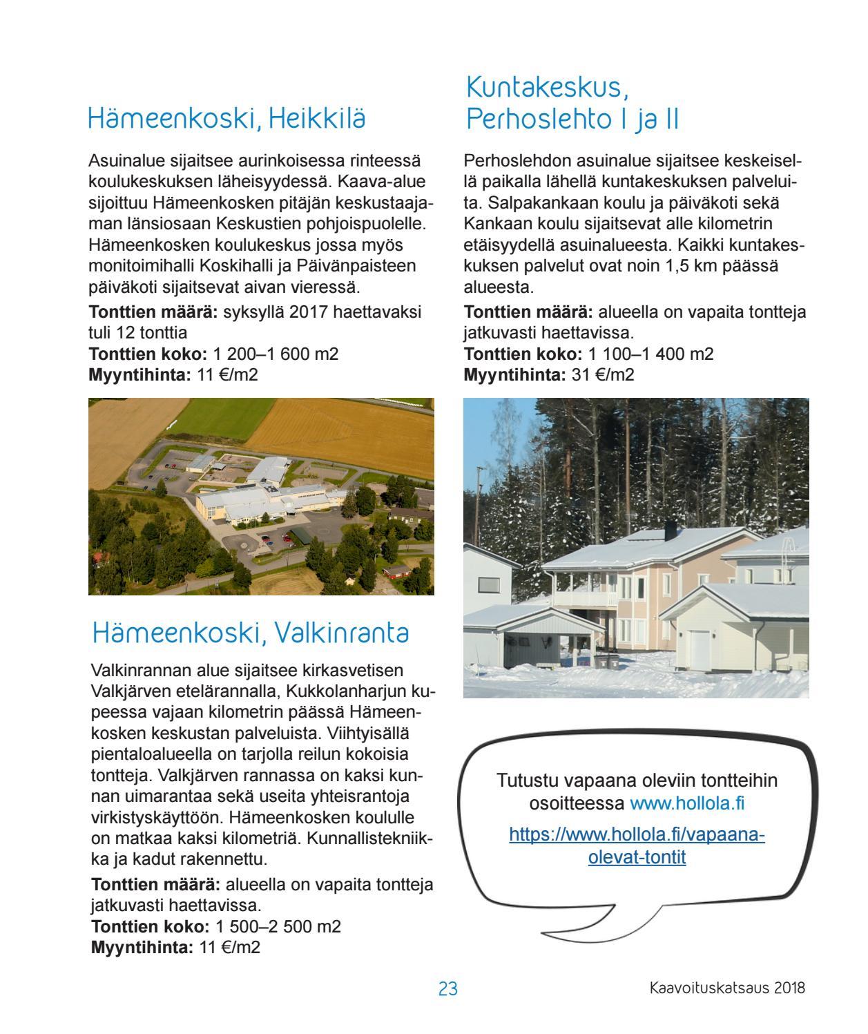 Koskihalli Hämeenkoski