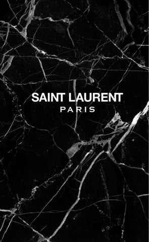Page 1 of saint laurent