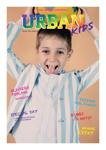 741975d9f6c0 Urban Kids  1 by Milano Fashion Library - issuu