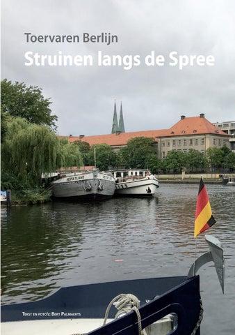 Page 26 of Bootmagazine mei/juni 2018 - Toervaren Berlijn, struinen langs de Spree