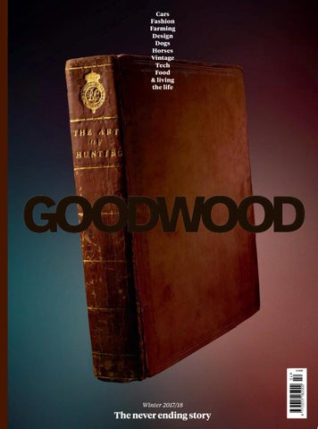 827fd807a8f1 GOODWOOD by bravenewworldpublishing - issuu