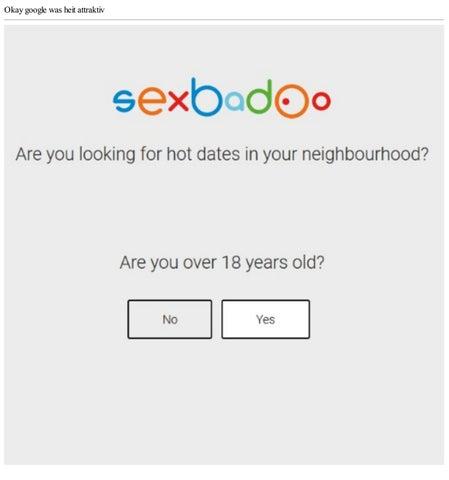 Dating-Profil-Suchmaschinen