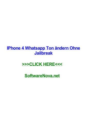 iphone 7 Plus überwachung ohne jailbreak