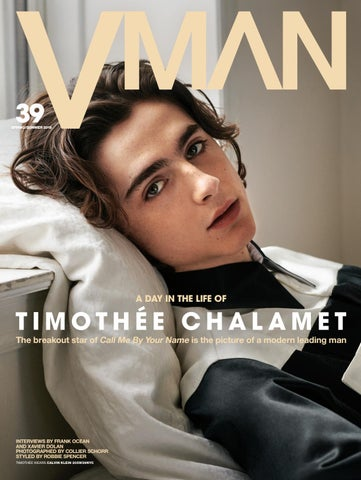 VMAN39: Digital Edition