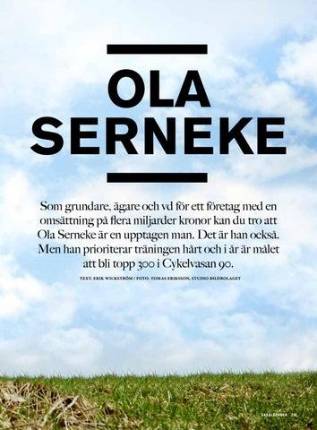 Page 29 of Ola Serneke