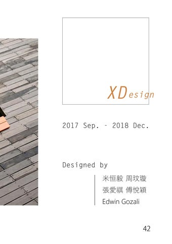 Page 43 of PRODUCT DESIGN - XDesign