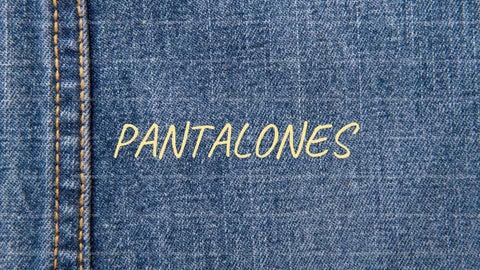 Page 2 of Pantalones