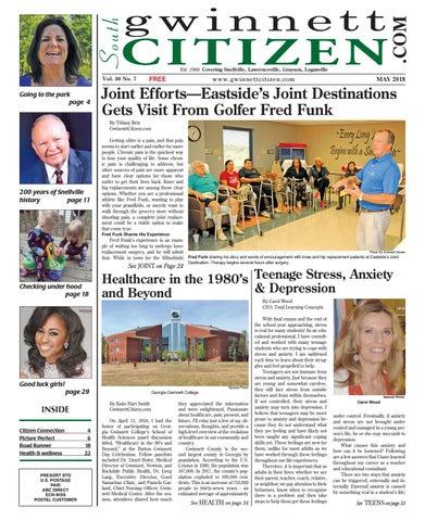 South: Gwinnett Citizen May 2018 by GwinnettCitizen com - issuu