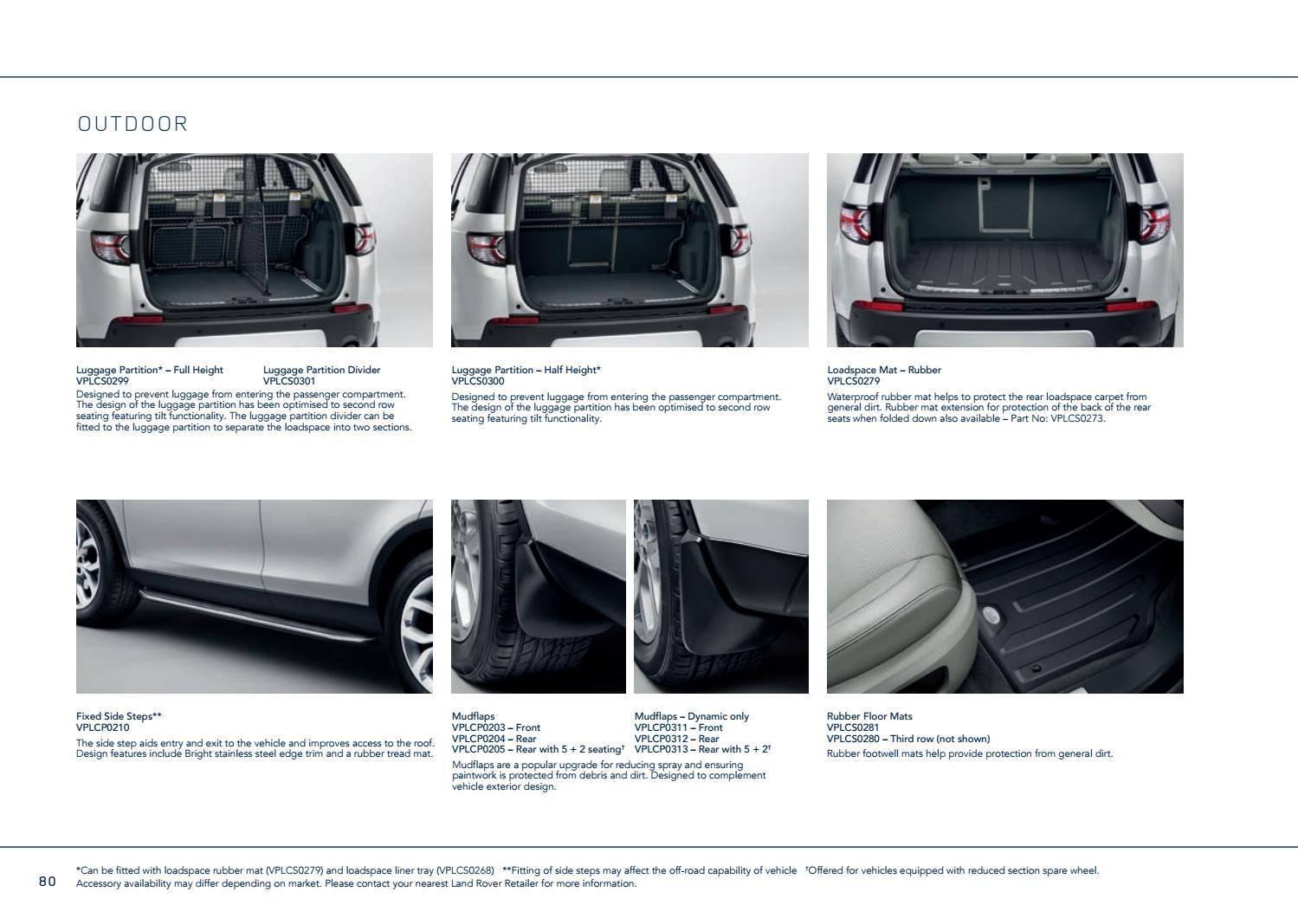 research.unir.net Motors Interior Parts & Furnishings VPLCS0280 ...