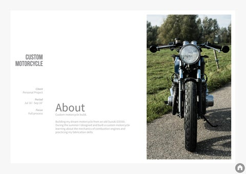 Page 77 of Custom motorcycles