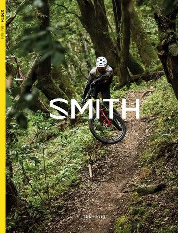 4368344b615dd 2019 Bike Smith Catalog by Smith - issuu